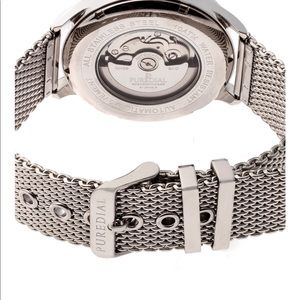 PureDial Accessories - PUREDIAL Space Compass Men's Watch - BRAND NEW!